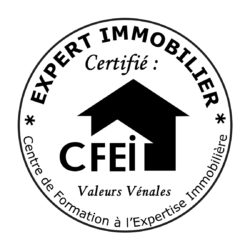 les experts immobiliers certifi s cfei. Black Bedroom Furniture Sets. Home Design Ideas