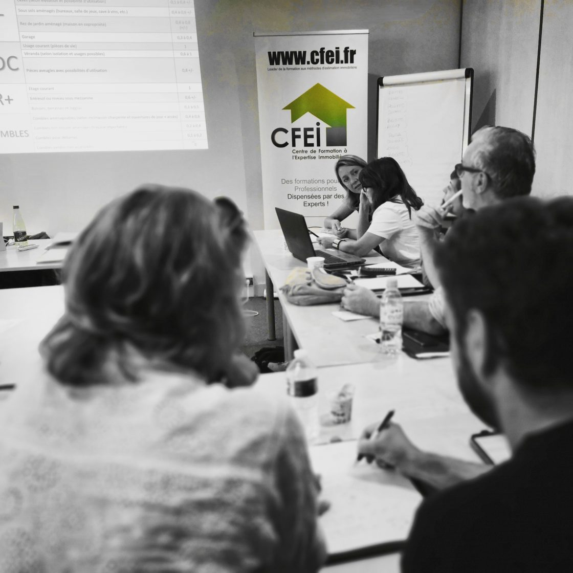 Comment devenir expert en évaluations immobilière et foncière ?