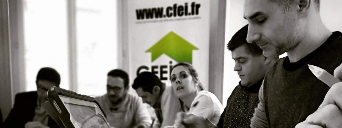 MASTER CLASS DE L'EXPERTISE IMMOBILIERE CFEI 02