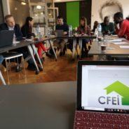 Session de formation du CFEI des 1, 2, 3, 4 et 5 avril 2019 : des biens résidentiels aux charges foncières promoteur et lotisseur