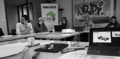 Comment devenir expert en évaluations immobilière et foncière ? : le CFEI est le leader en matière de formation aux techniques d'évaluation des biens immobiliers