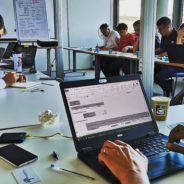 Intervention du CFEI pour une formation en INTRA entreprise auprès de la société AYMING France, les 8/9 juillet 2019