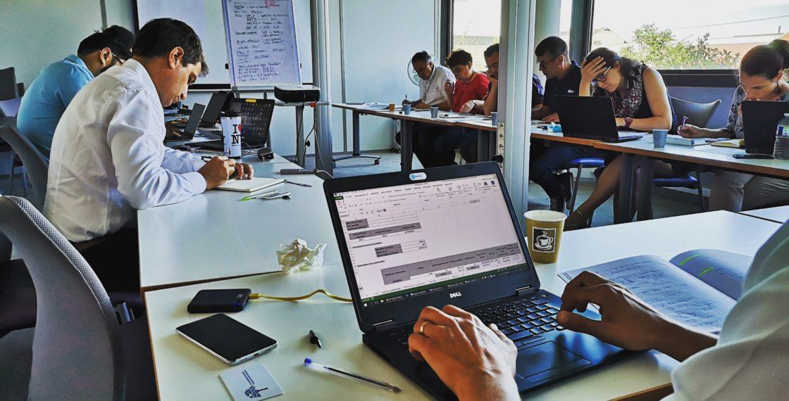 Les formations en INTRA du CFEI - centre de formation à l'expertise immobilière - chez AYMING France
