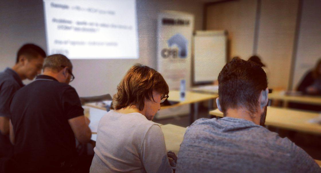 Le CFEI - centre de formation à l'expertise immobilière - intervenait ces 4 et 5 février 2019 auprès du GIE ORPI Lyon, pour une session spéciale de formation en INTRA ENTREPRISE sur l'évaluation des biens professionnels