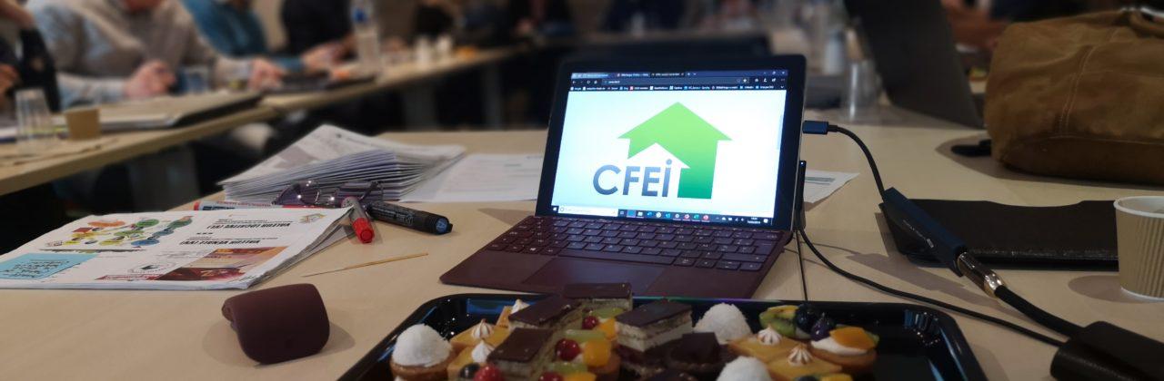 Session de formation à l'estimation des biens résidentiels (Niv. 1), Paris, les 13 et 14 mai 2019