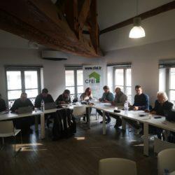 Sessions 01/2020, Niv. I & II, Lyon, Experts certifiés CFEI®