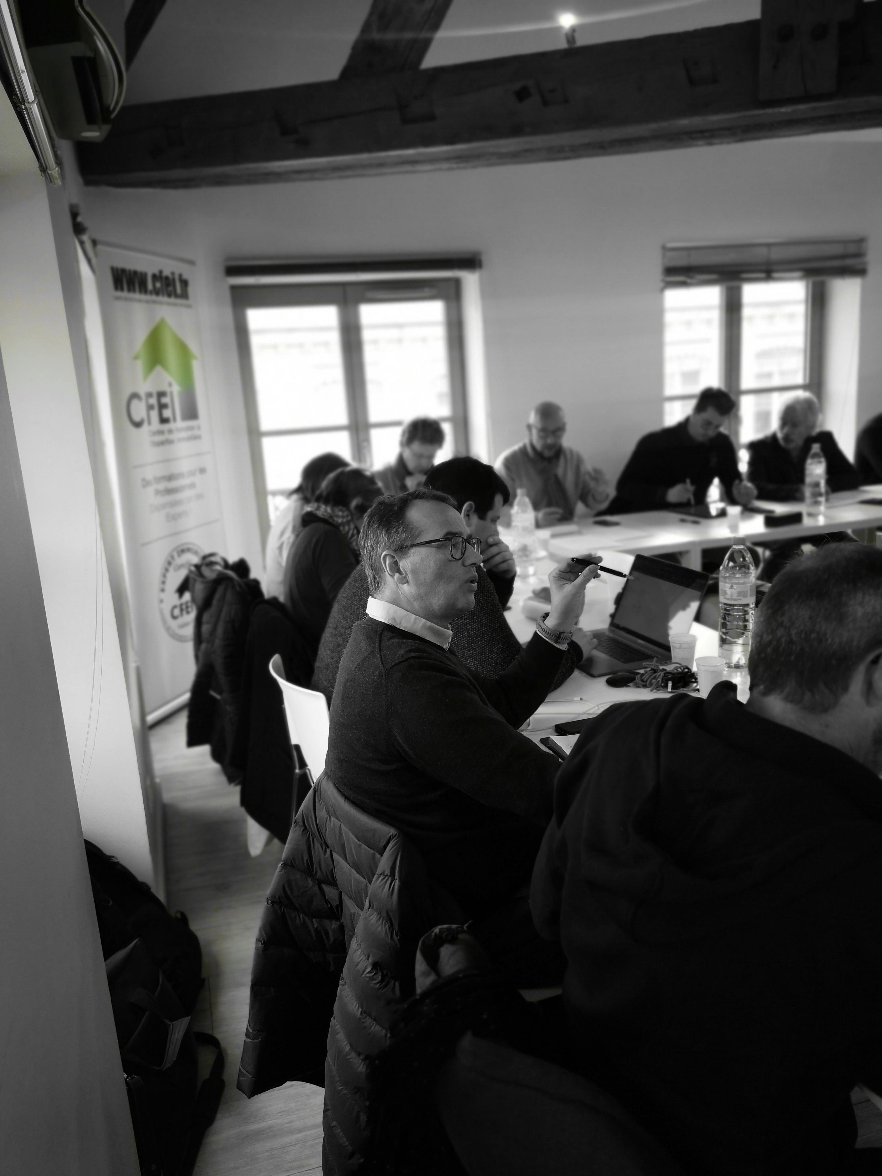 Le centre de formation à l'expertise immobilière : leader de la formation aux méthodes d'évaluation des biens immobiliers et fonciers en valeurs vénale et locative
