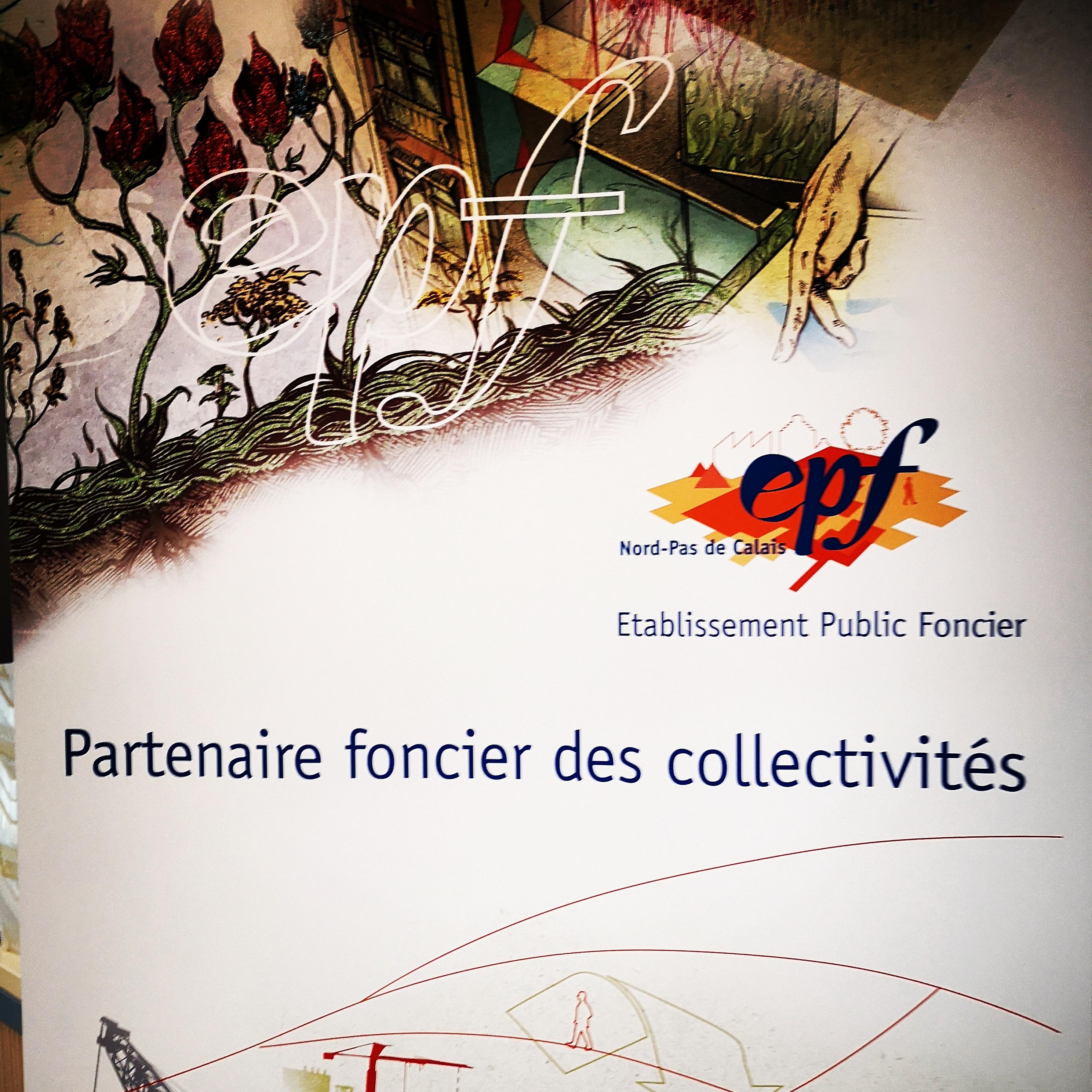 Formation intra du CFEI Centre de formation à l'expertise immobilière, dispensée par Philippe FAVRE-REGUILLON à Lille auprès de l'EPF du Nord Pas-de-Calais