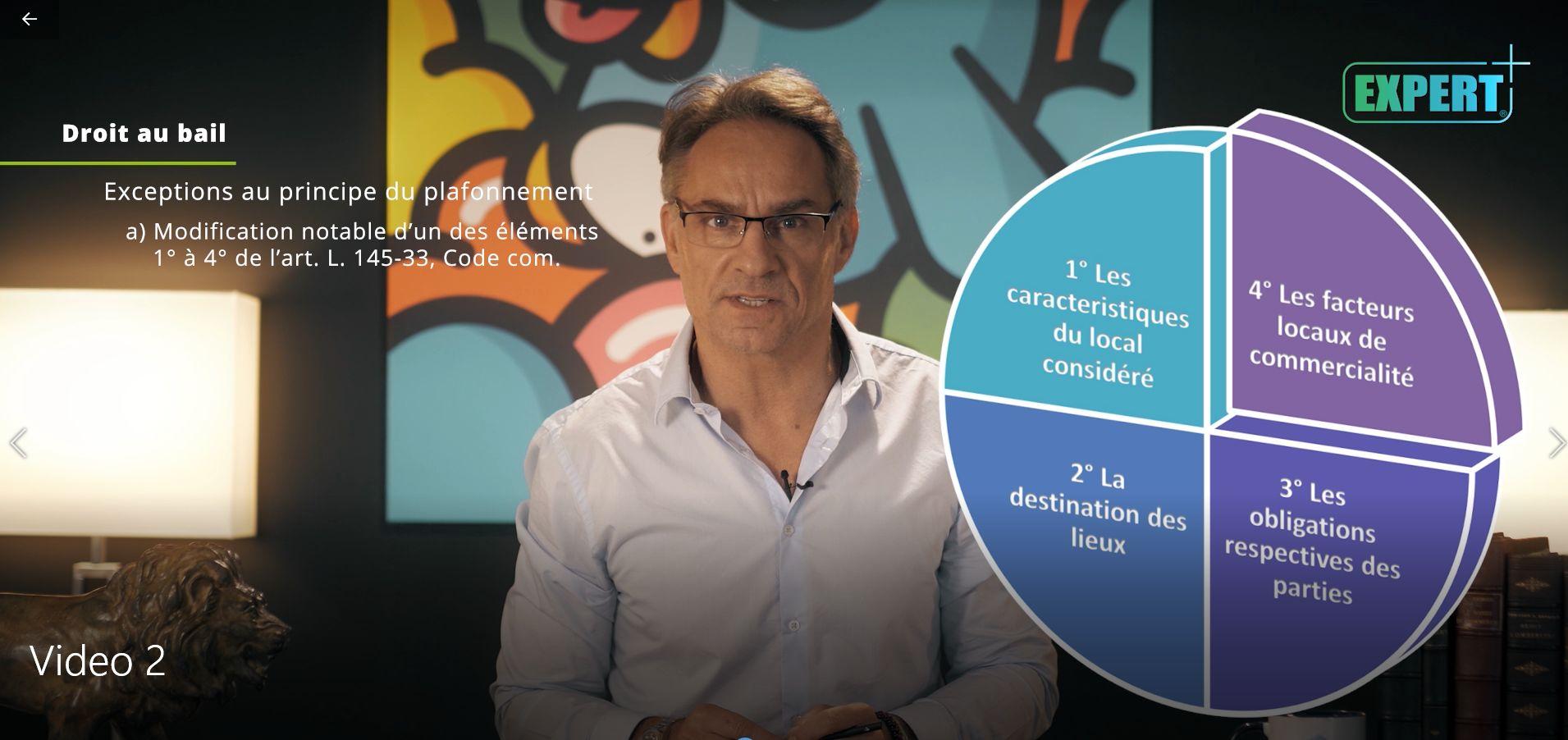 les formations du cfei en distanciel : modules blended e-learning