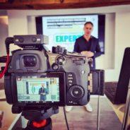 Enregistrement d'une nouvelle session de formation (e-learning) du Centre de Formation à l'Expertise Immobilière | cfei.fr : budgets promoteur et lotisseur.