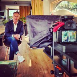 Enregistrement ce 12 août 2021 avec l'expert Philippe FAVRE-REGUILLON de nouvelles vidéos de formations !