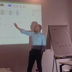 Formation à l'expertise des biens immobiliers résidentiels à Lyon avec notre formateur Bertrand Carteron